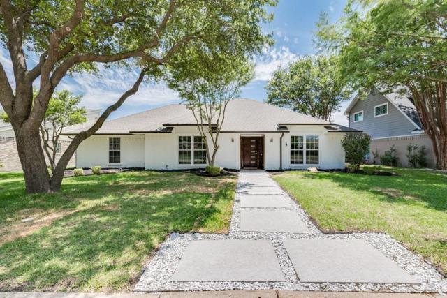 241 Woodcrest Drive, Richardson, TX 75080 (MLS #13852079) :: RE/MAX Pinnacle Group REALTORS