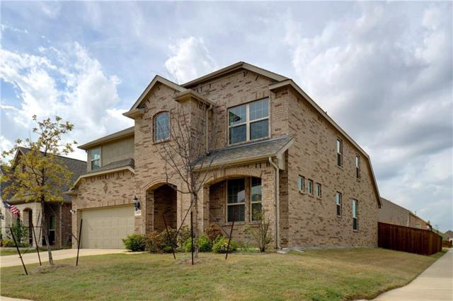 4337 Oak Chase Drive, Fort Worth, TX 76244 (MLS #13852099) :: Robbins Real Estate Group