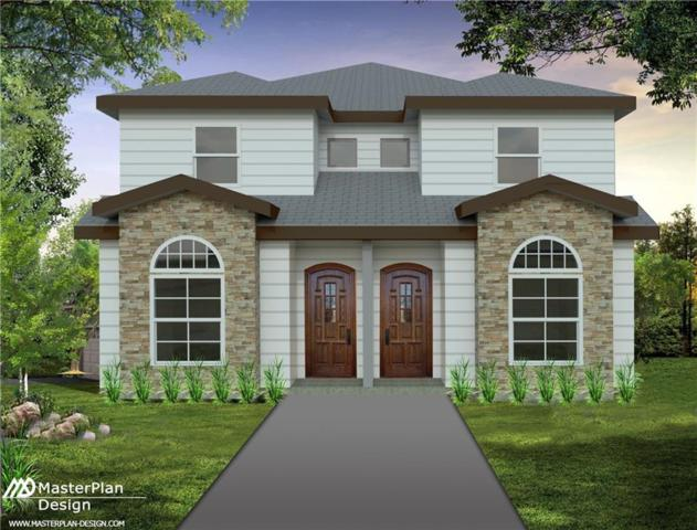 680 S Sycamore Street, Paris, TX 75460 (MLS #13852103) :: Real Estate By Design