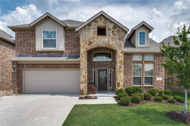 16000 Weymouth Drive, Frisco, TX 75034 (MLS #13852143) :: Robbins Real Estate Group