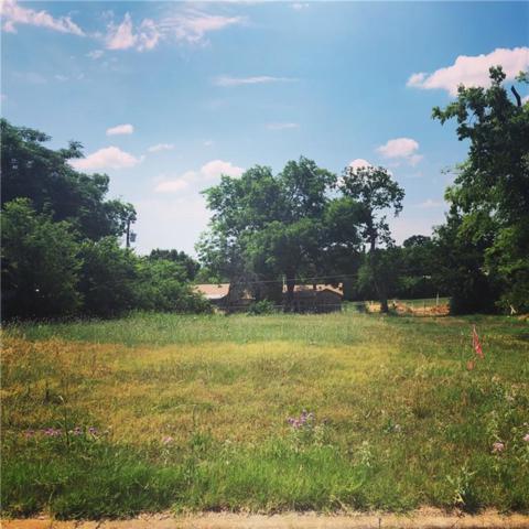5323 Kilpatrick Avenue, Fort Worth, TX 76107 (MLS #13852193) :: The Chad Smith Team