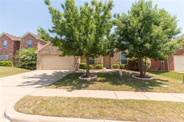 773 Keel Line Drive, Crowley, TX 76036 (MLS #13852197) :: Magnolia Realty