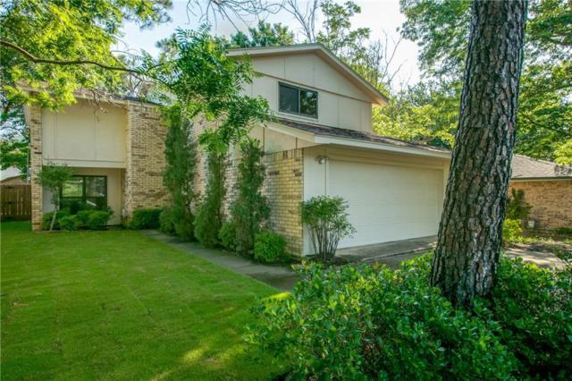 1214 Bois D Arc, Flower Mound, TX 75028 (MLS #13852212) :: Robbins Real Estate Group