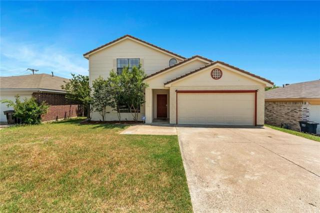 10209 Cool Spring Drive, Fort Worth, TX 76108 (MLS #13852222) :: Magnolia Realty