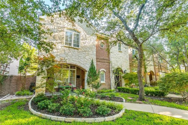 4805 Collinwood Avenue, Fort Worth, TX 76107 (MLS #13852236) :: The Chad Smith Team