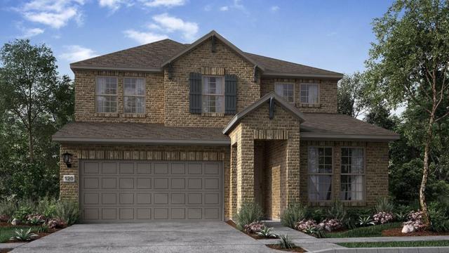 2225 Madison Street, Carrollton, TX 75010 (MLS #13852258) :: Baldree Home Team