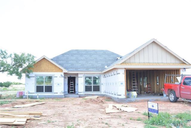 7225 Tuscany Drive, Abilene, TX 79606 (MLS #13852260) :: Team Hodnett