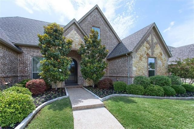 971 Fox Bend Way, Prosper, TX 75078 (MLS #13852331) :: RE/MAX Landmark