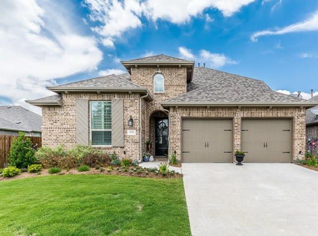 1137 Olympic Drive, Celina, TX 75009 (MLS #13852346) :: Team Hodnett