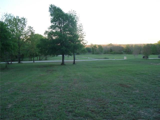 5 Paradise Lane, Combine, TX 75159 (MLS #13852457) :: The Heyl Group at Keller Williams