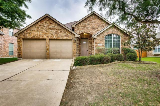 2460 Deerwood Drive, Little Elm, TX 75068 (MLS #13852521) :: Baldree Home Team