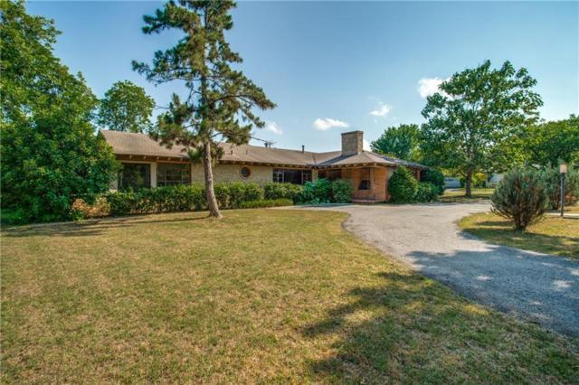 1338 Glenfield Avenue, Dallas, TX 75224 (MLS #13852605) :: RE/MAX Pinnacle Group REALTORS