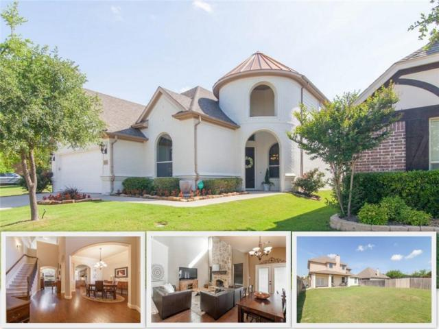 5213 Katy Rose Court, Fort Worth, TX 76126 (MLS #13852607) :: The Real Estate Station