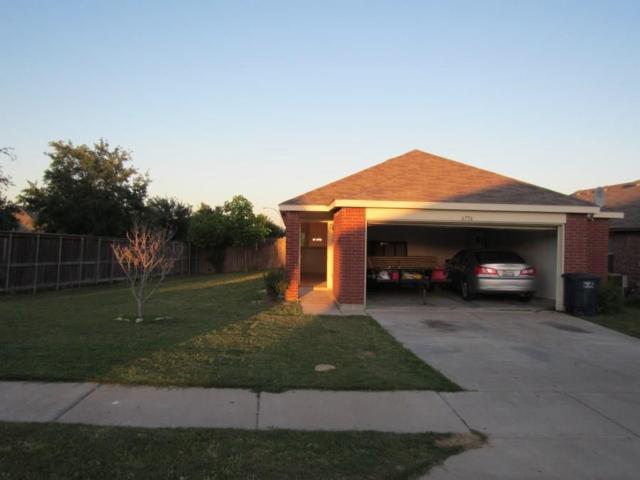 6756 Meadow Way Lane, Fort Worth, TX 76179 (MLS #13852690) :: Team Hodnett