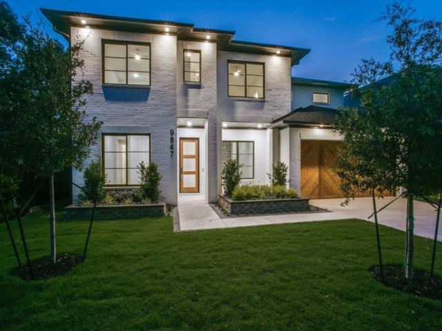 9847 Lakemont Drive, Dallas, TX 75220 (MLS #13852712) :: The Chad Smith Team