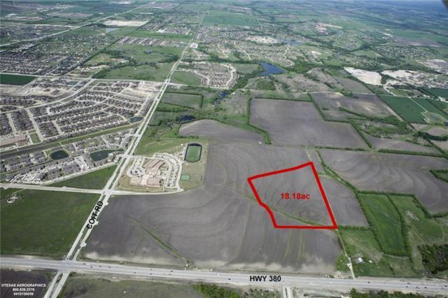 00 Us Hwy 380, Prosper, TX 75078 (MLS #13852811) :: Real Estate By Design