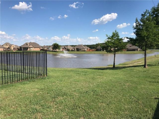 455 Meandering Creek Drive, Argyle, TX 76226 (MLS #13852875) :: The Real Estate Station