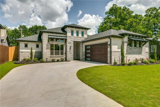 2505 Guilford Road, Fort Worth, TX 76107 (MLS #13852901) :: Team Hodnett