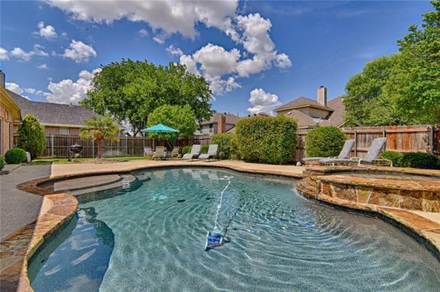 1704 Newcastle Drive, Mansfield, TX 76063 (MLS #13852957) :: RE/MAX Landmark