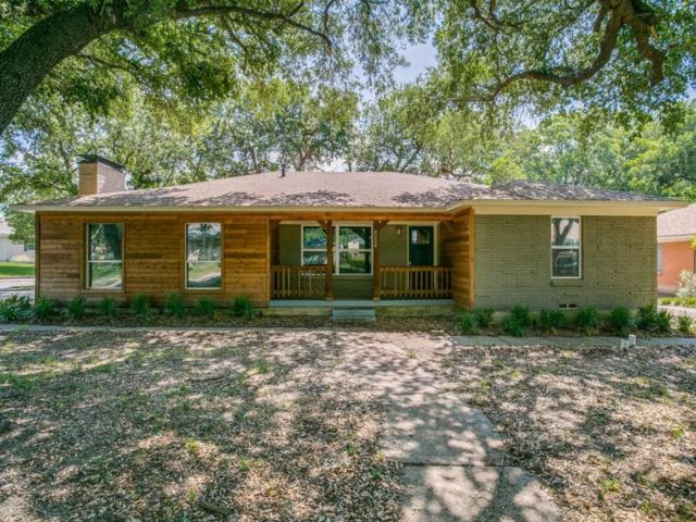 8354 Stony Creek Drive, Dallas, TX 75228 (MLS #13852968) :: The Rhodes Team