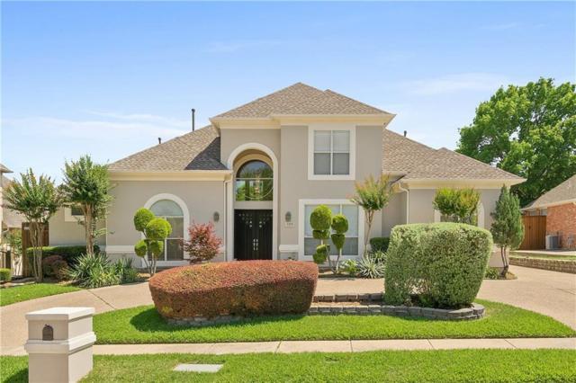 5504 Lindsey Drive, Plano, TX 75093 (MLS #13852976) :: RE/MAX Landmark