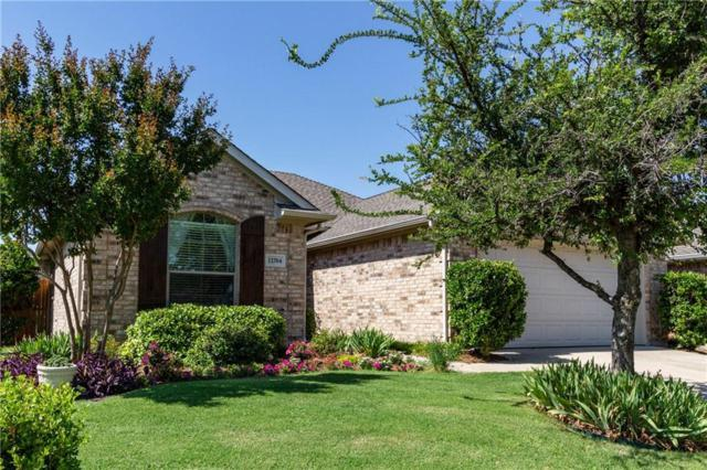12704 Feathering Drive, Frisco, TX 75034 (MLS #13853000) :: Baldree Home Team