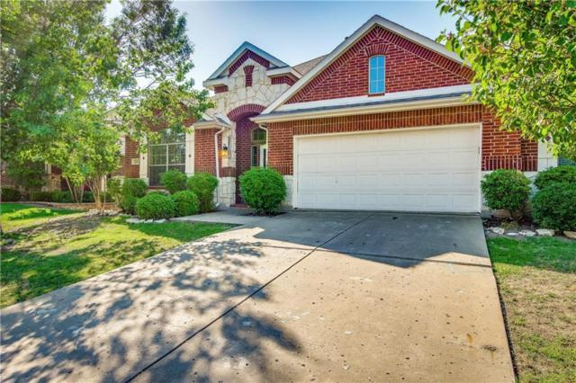 210 Anns Way, Forney, TX 75126 (MLS #13853029) :: The Real Estate Station