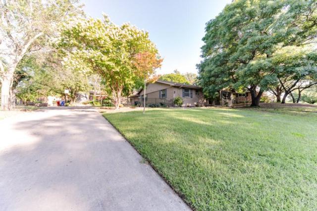 1606 S Cliff Street, Decatur, TX 76234 (MLS #13853034) :: Team Hodnett