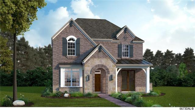 16548 Indiangrass Road, Frisco, TX 75033 (MLS #13853059) :: Team Hodnett