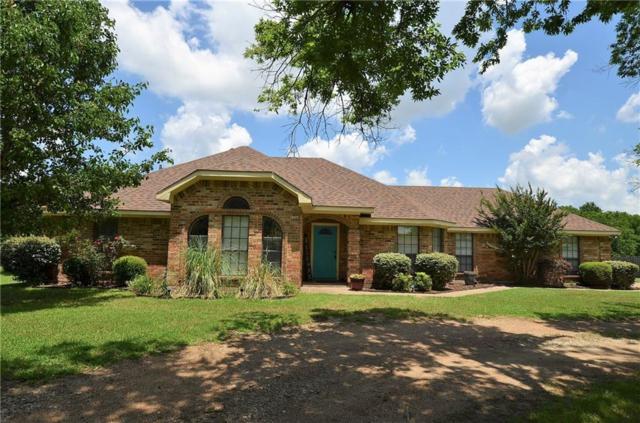 6211 County Road 152, Kaufman, TX 75142 (MLS #13853089) :: Magnolia Realty