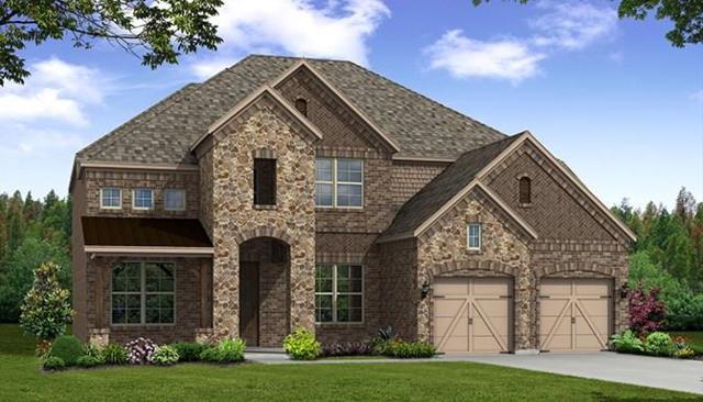 11536 Cerrillos Drive, Frisco, TX 75035 (MLS #13853158) :: Team Hodnett