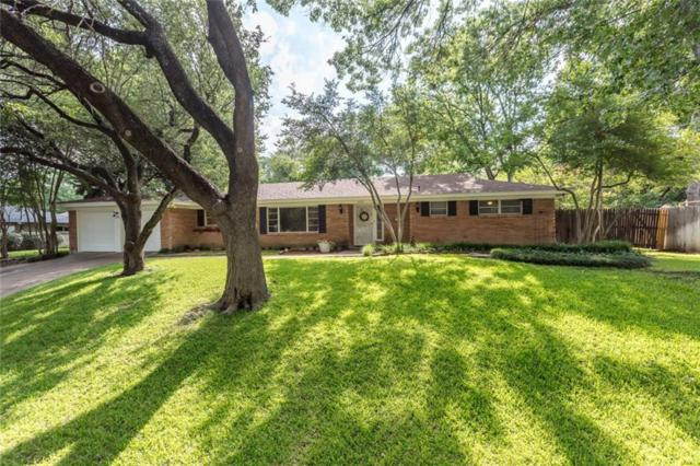 5435 Wonder Drive, Fort Worth, TX 76133 (MLS #13853229) :: Magnolia Realty