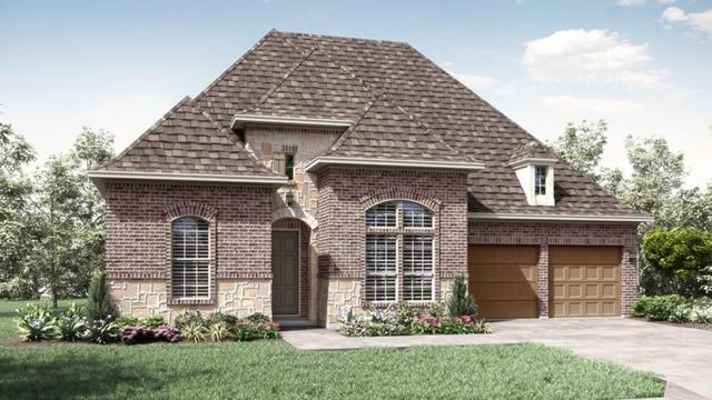 2117 Grafton Lane, Mckinney, TX 75071 (MLS #13853261) :: Team Hodnett