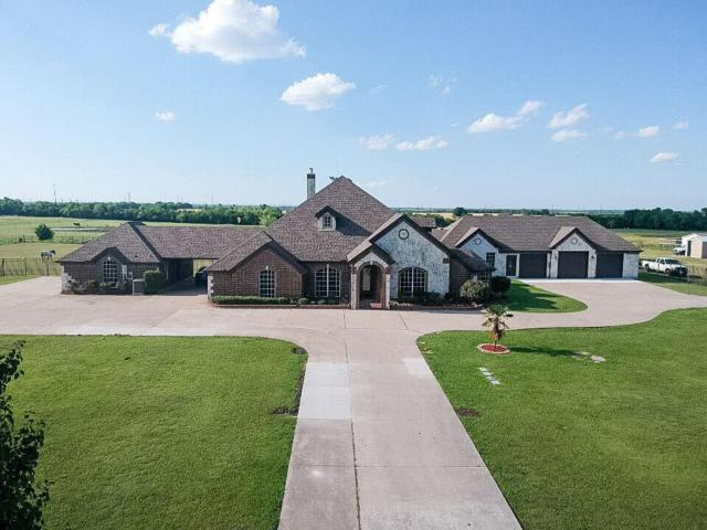 434 E Linda Lane, Royse City, TX 75189 (MLS #13853300) :: The Real Estate Station
