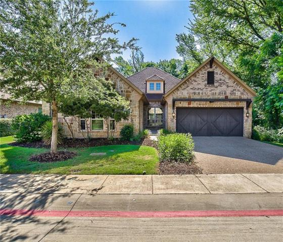 4811 Taylor Lane, Grapevine, TX 76051 (MLS #13853469) :: Team Hodnett