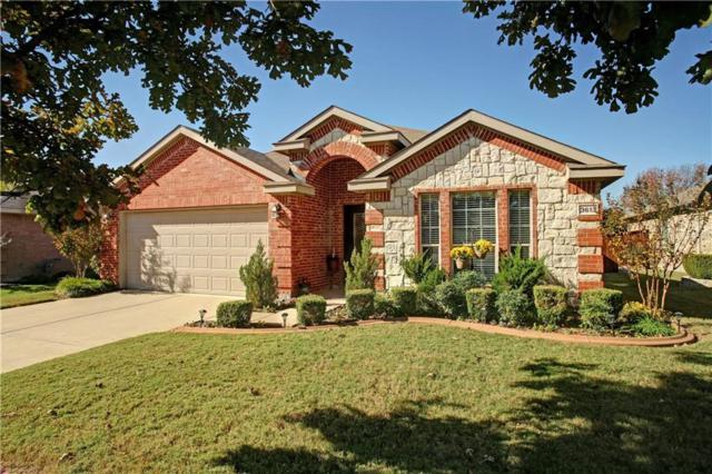 3613 Wolf Creek Lane, Melissa, TX 75454 (MLS #13853541) :: Magnolia Realty