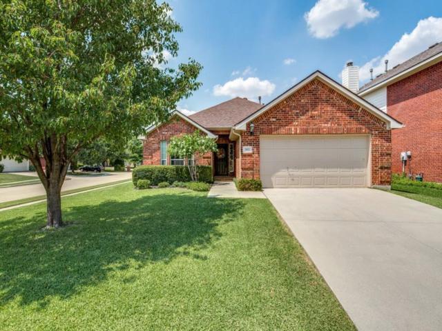 3013 Bigleaf Drive, Little Elm, TX 75068 (MLS #13853569) :: The Chad Smith Team