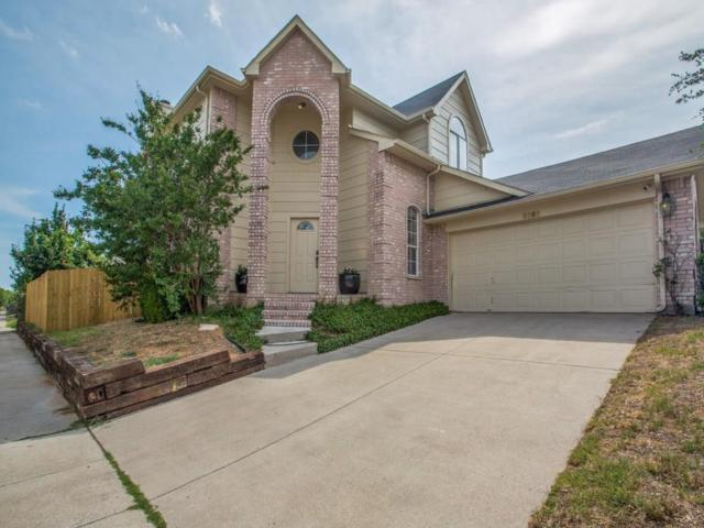 8868 Tyne Trail, Fort Worth, TX 76118 (MLS #13853883) :: RE/MAX Landmark