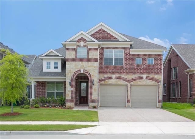 14224 Blueberry Hill Drive, Little Elm, TX 75068 (MLS #13854025) :: RE/MAX Landmark