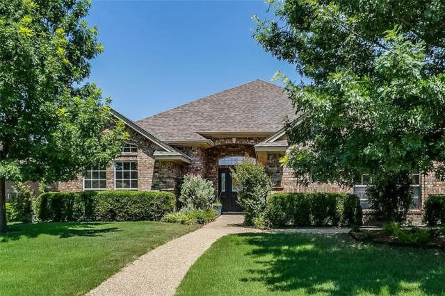 4317 Northpointe Drive, Fort Worth, TX 76008 (MLS #13854037) :: Team Hodnett