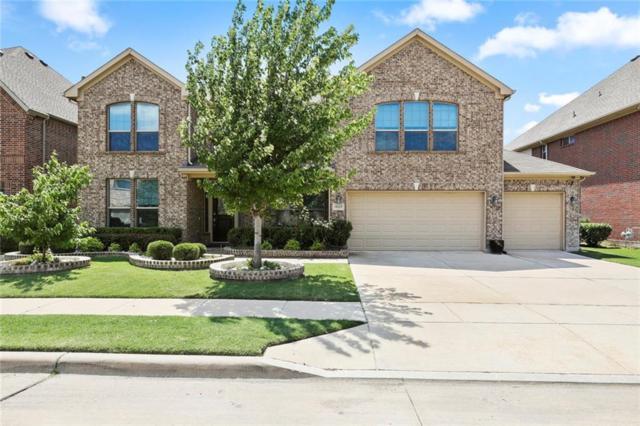 10225 Candlewyck Street, Fort Worth, TX 76244 (MLS #13854039) :: Magnolia Realty