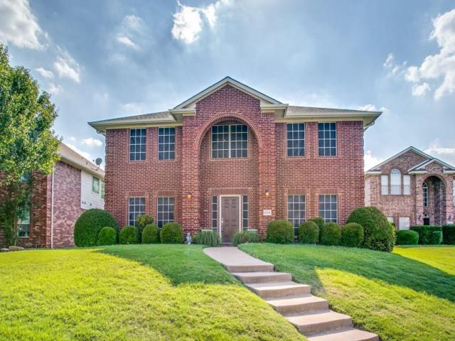 5315 Vineyard Lane, Mckinney, TX 75070 (MLS #13854165) :: RE/MAX Pinnacle Group REALTORS