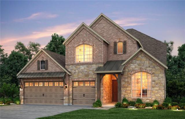 11142 Villita Street, Frisco, TX 75035 (MLS #13854231) :: Team Hodnett
