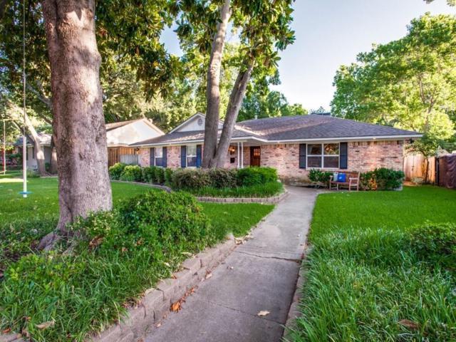 9222 Chiswell Road, Dallas, TX 75238 (MLS #13854421) :: Team Hodnett