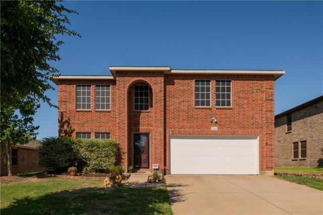 8404 River Bluffs Drive, Arlington, TX 76002 (MLS #13854486) :: Team Hodnett