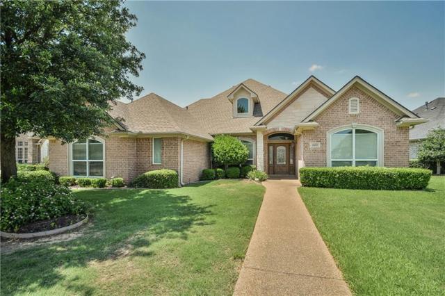 2609 Harborside Drive, Granbury, TX 76048 (MLS #13854525) :: Magnolia Realty