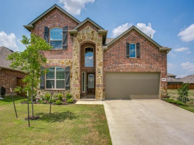 16701 Lincoln Park Lane, Prosper, TX 75078 (MLS #13854554) :: Team Hodnett