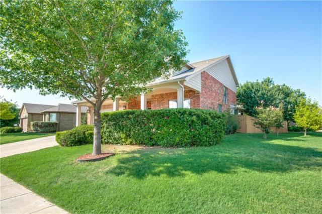 10717 Kittering Trail, Fort Worth, TX 76052 (MLS #13854605) :: North Texas Team | RE/MAX Advantage