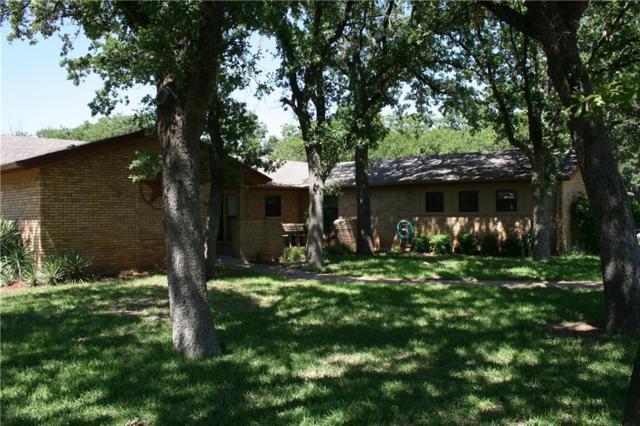 1000 NW 10th Street, Mineral Wells, TX 76067 (MLS #13854649) :: Team Hodnett