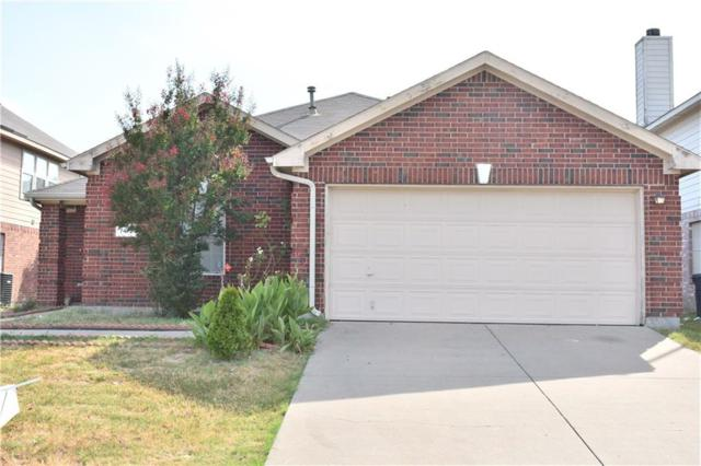 7412 Sleepy Ridge Circle, Fort Worth, TX 76133 (MLS #13854700) :: NewHomePrograms.com LLC